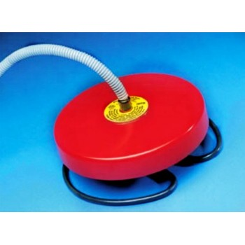 Stock Tank De-Icer - Floating, 1500 watt