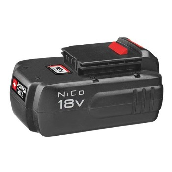 Nicad Battery, 18 Volt