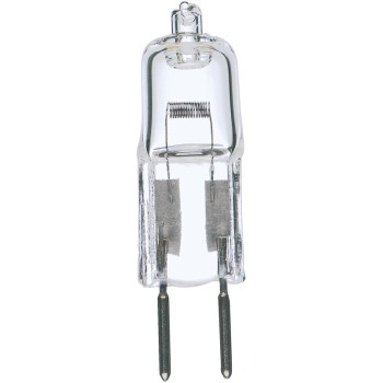Halogin Bi Pin Bulb