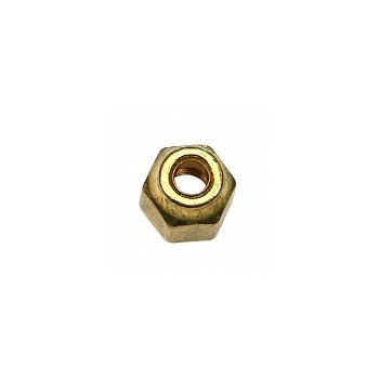 Flf 76602s 1/2 X 3/8 Red Nut