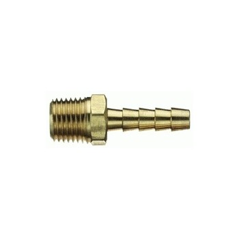 21-123 Barbed Air Hose Fitting