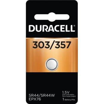 Alliance Distribution Partners Llc D303/357PK Watch/Calc Battery