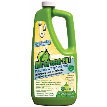 34 Oz Pipe & D Cleaner