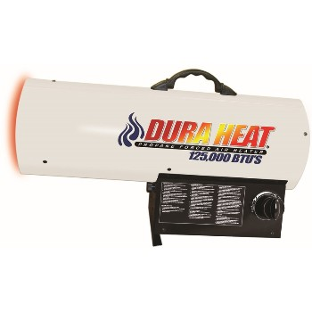 Dura Heat Forced Air Propane Space Heater