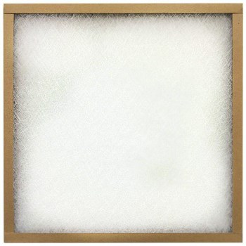 "AAF Flanders 10055.021625 EZ  Flow  II  Fiberglass Dust/Lint Air Filters ~ 16"" x 25"" x 2"""
