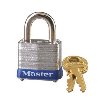 MasterLock 7KA P216 Master Padlock