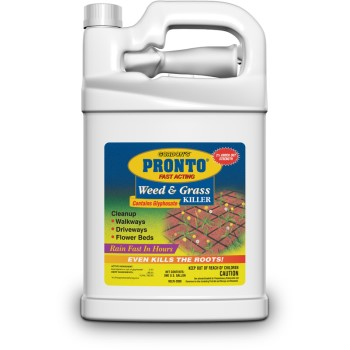 Weed Killer, Pronto 1 gallon