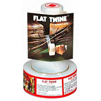 "Nifty Products FST21 Flat Twine, 2"" x 650 ft."