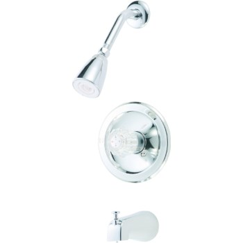 12-5567 Ch Tub/Shower Faucet