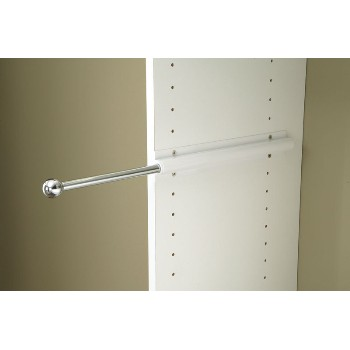 Valet Rod, White