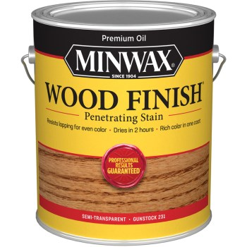 Minwax 71045 Wood Finish ~ Gunstock,  Gallon