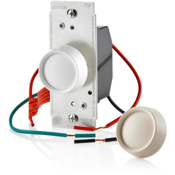 Sp/3w Rtry Dimmer