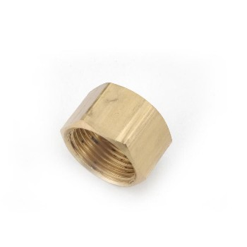 Anderson Metals 30051-04 1/4in. Compression Nut