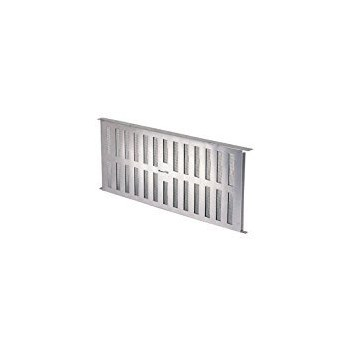 Air Vent Inc 86159 Foundation Vent, Aluminum - 16 x 8 inch