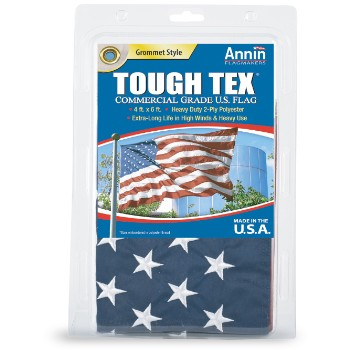 4ft. X6ft. Tough-Tex Flag