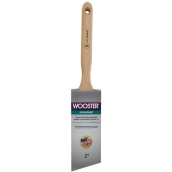 Advantage Angle Sash Brush ~ 2 in.