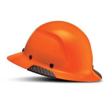 Fiber Resin Hard Hat