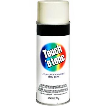 DAP 281 Touch N Tone Spray Enamel Antique White