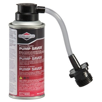 Briggs & Stratton  6039 Pressure Washer Pump Saver ~ 4 oz.