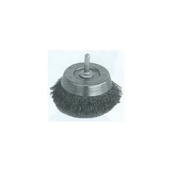 End Cup Brush, 2.75 inch