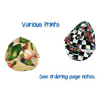 K-T Ind 4-3125 Welders Cap ~ Universal Sizing - Various Prints