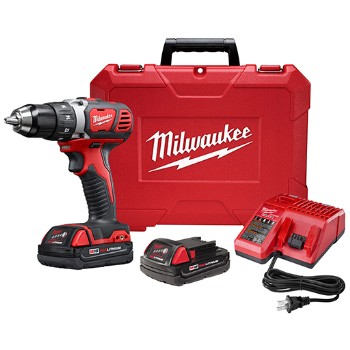 M18 Compact Drill Kit