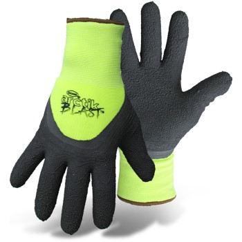 Arctick Blast Textured Palm Gloves ~ Medium