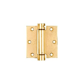 Db Spring Hinge, Visual Pack 520 3-1/2 inches