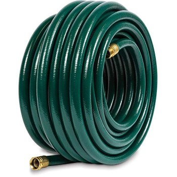 "Flexogen Hose,  Gray ~  3/4"" X 100 Ft"