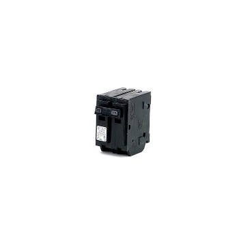 Square D 06278 Hom240 40a Dbl Pole Breaker