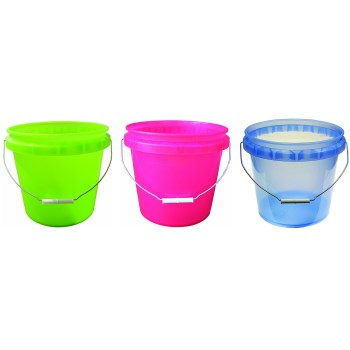 Translucent Pail, 3.5 gallon