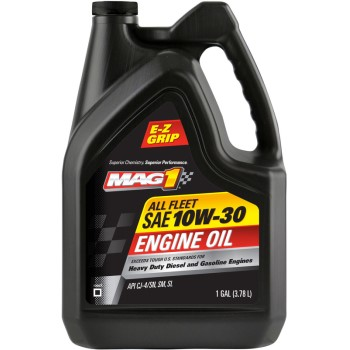 Fleet Oil, 10w30 ~ Gallon
