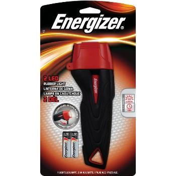Energizer ENRUB21E 2aa Led Flashlight