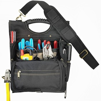 Pro Electrical Tool Pouch