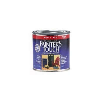 1990 Hp Flat Wh Painters Touch