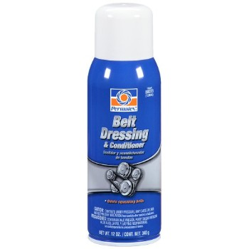 Belt Dressing and Conditioner - 12 oz