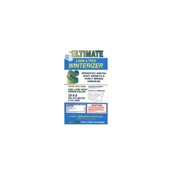 Ultimate Lawn & Tree Winterizer, 18 Pounds