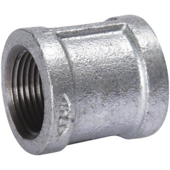 2-1/2in. Galv Coupling