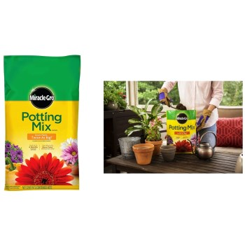 Potting Mix 1 Cu. Ft
