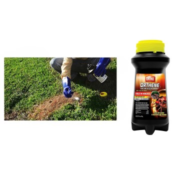 Othene Fire Ant Killer ~ 12 oz
