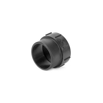 Fitting Cleanout Adapter, 2 inch