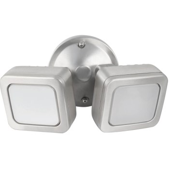 Led 2 Head Flood Light