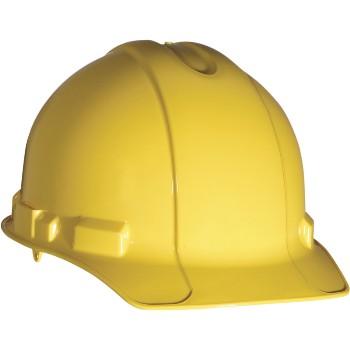 3M 078371912987 Chh-R-Y6 Yellow Hard Hat