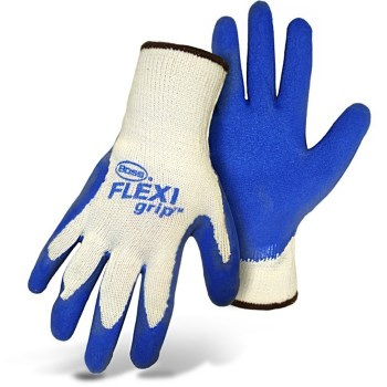 Grip Gloves - Rubber Palm - Extra Large