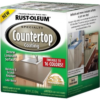 Rust-Oleum 246068 Countertop Tint Base