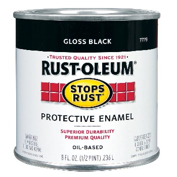 Rust Preventative Paint Products Hardware World