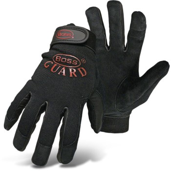 Guard Pigskin Gloves ~ Extra Large