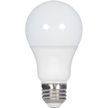 Satco Products S11401 Led 9w A19 5000k Bulb