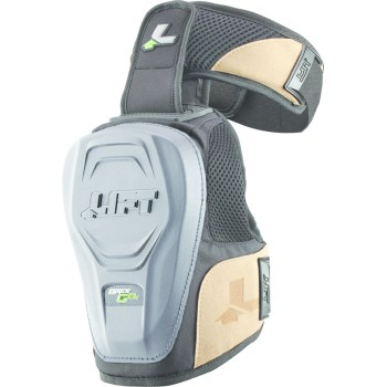 Kan-15k Apex Gel Knee Pads