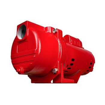 Red Lion Brand Sprinkler Pump ~ 2 HP